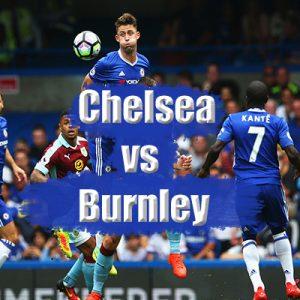 Chelsea - Burnley maçının iddaa tahminlerini bu yazımızda sizlerle paylaştık.