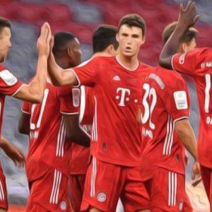 Bayern Münih - Mönchengladbach tahminleri