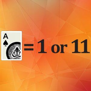 blackjack nasıl oynanır, Kart değerleri nasıl hesaplanır ?
