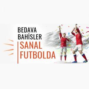 betboo sanal futbolda her gün bedava bahis veriyor
