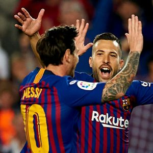 Barcelona - Levante maçının iddaa yorumlarını yazımızda bulabilirsiniz.