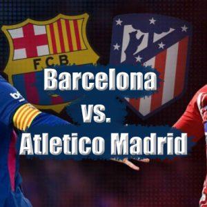 Barcelona vs. Atletico Madrid maç tahmini yazımızda bulabilirsiniz.