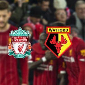 Liverpool - Watford bahis tahmini