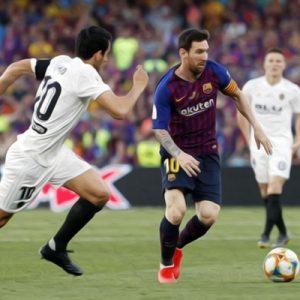 Valencia - Barcelona bahis tüyoları