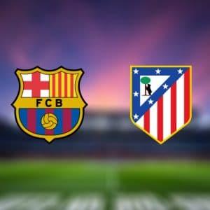 Barcelona - Atletico Madrid la liga tahminleri